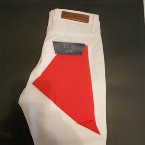 Zara men slim fit mens pants